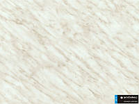 Декоративный пластик мрамор карарра 3014