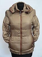 Демисезонные куртки для девушек по доступным ценам