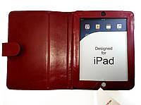 Кожаный чехол для iPad Giudi