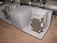 Насос роторный В3-ОРА-10
