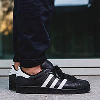 Кроссовки Adidas Superstar Foundation 10 B27140