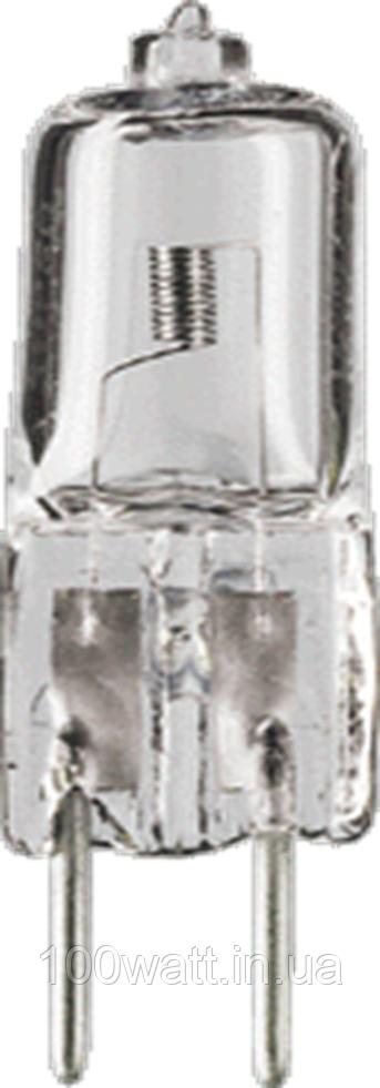 Лампа галогеновая капсула JC G4 12v 35w LUMEN