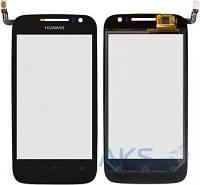 Сенсор (тачскрин) для Huawei Ascend C8812 Black
