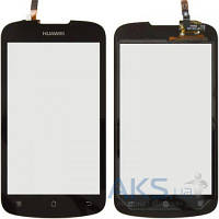 Сенсор (тачскрин) для Huawei Ascend G300 U8815 Original Black