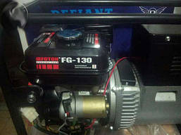 Генератор бензиновый Foton FG-130E