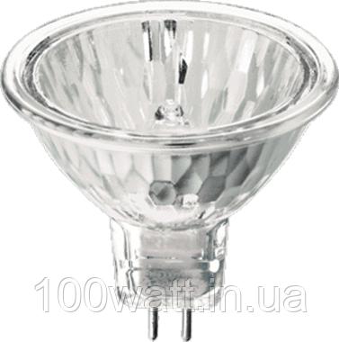 Лампа галогеновая MR16 JCDR 220v 35w GU5.3 BUKO