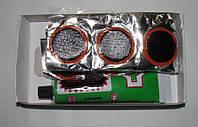 Аптечка - 036 - Набор для заклейки камер, латки