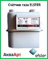 """Газовый счётчик мембранного типа""""ELSTER"""" ВК G-2,5"""