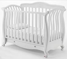Кроватка-софа Baby Italia Andrea Lux Glitter, фото 2
