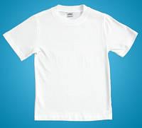 Детская футболка Лули БЕЛАЯ унисекс (от 9 мес до 10 лет)