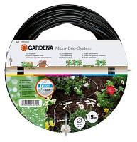 Шланг сочащийся Gardena 4,6 мм (01362-20.000.00)