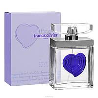 Passion Franck Olivier eau de parfum 25 ml