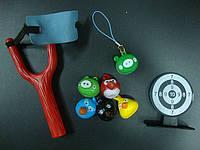 Мини-игра Angry Birds