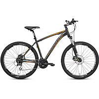 Горный велосипед Spelli SX-5500 Disk 26 гидравлика, фото 1