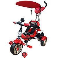 Велосипед детский Mars Trike KR01 anime красный