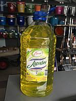Средство для мытья посуды ТМ САНА, 5 л