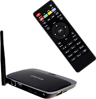 Android TV Box CS918 (Kingnovel K-R42-1, MK888B, T-R42)