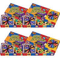 Jelly Belly Bean Boozled рулетка - 4 коробки по 220 грн