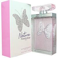 Nature Franck Olivier eau de parfum 75 ml