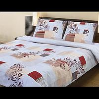 Комплект постельного белья Бизерти евро размер
