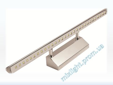 Подсветка зеркала,картин 7W ZL7005  - MixLight - освещение и светотехника в Харькове