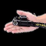 Ліхтар налобний Nitecore HC30 (Cree XM-L 2 U2, 1000 люмен, 8 режимів, 1x18650), фото 2