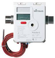 Теплосчетчики ультразвуковой PolluStat EX 15-0,6