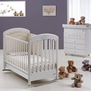 Кроватка детская Baby Italia Cinzia Lux, фото 2