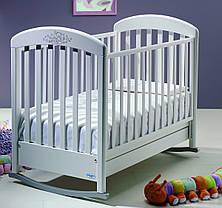 Кроватка детская Baby Italia Cinzia Lux, фото 3