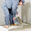 Швидкотвердіюча суміш для підлоги підвищеної растекаемости ПСВ-017, 25кг, фото 3