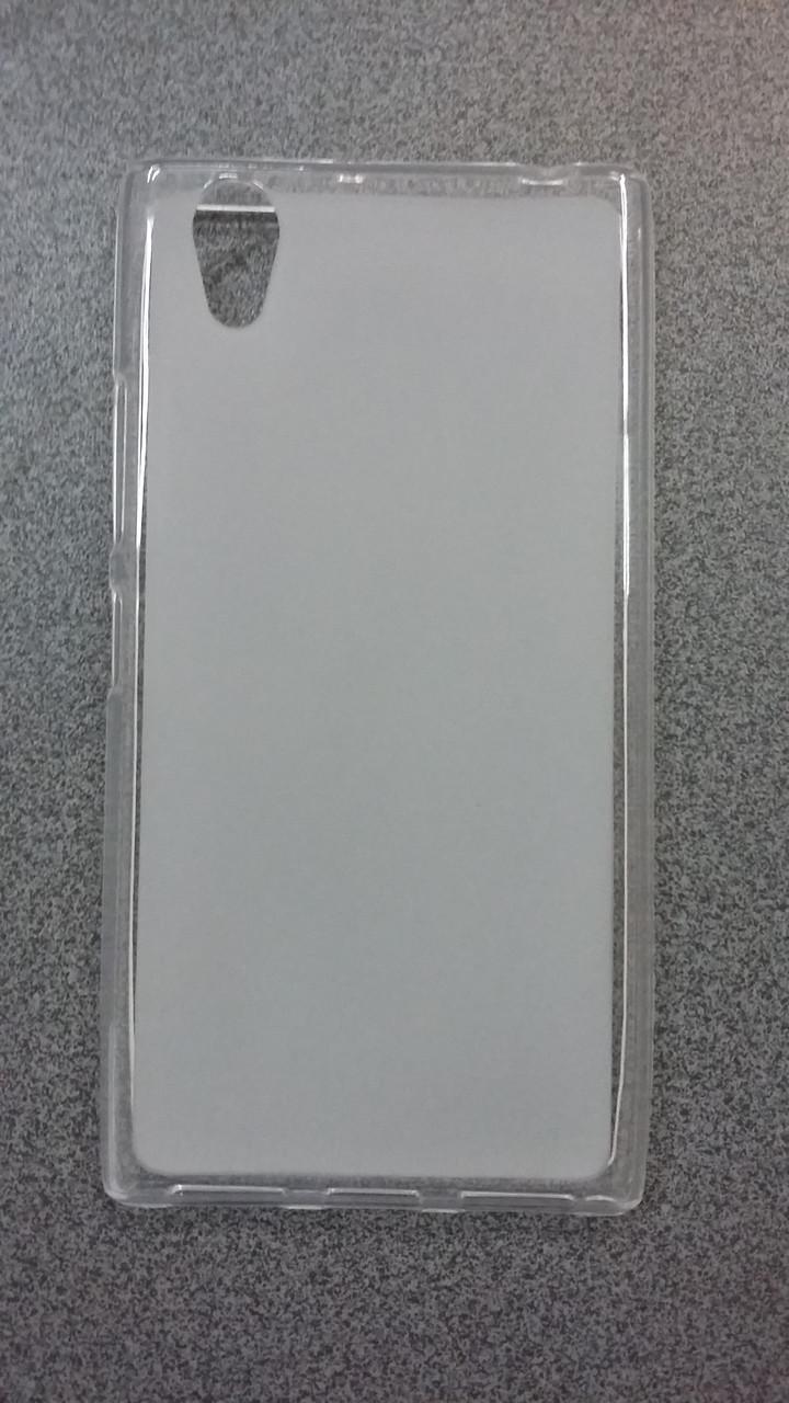 Силиконовый чехол для Lenovo P70 - цвет ассорти