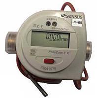 Счетчик тепла PolluCom EX 15-1,5 (компл.) Ду 15мм