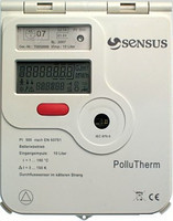 Теплосчетчик Sensus PolluTherm BX DL  WP-Dynamic 40