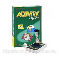 Настольная игра Активити — Дорожная Версия. Activity travel