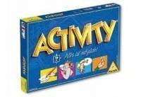 Настольная игра Активити: Все Возможно. Activity