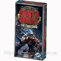 Настольная игра Ангел смерти. Space Hulk: Death Angel (англ)