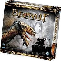 Настольная игра Беовульф. Beowulf