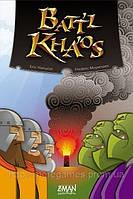 Настольная игра Битвы Хаоса. Batt'l Khaos