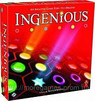 Настольная игра Гениальность. Ingenious (Einfach GENiAL)