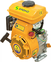 Бензиновый двигатель Sadko GE-100