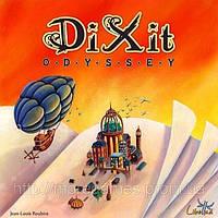Настольная игра Диксит Одиссея. Dixit Odyssey