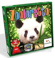 Настольная игра Зоолоретто. Zooloretto