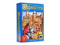 Настольная игра Каркассон: Средневековье. Carcassonne