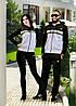 """Стильный мужской спортивный костюм  """" Sport Life """" Dress Code"""
