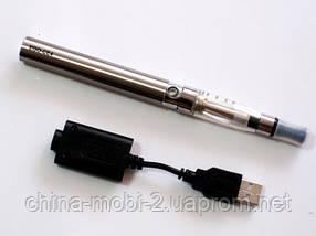 Набор для курения ― сигарета  EGO-CE4 + жидкость  LIQUA , фото 3