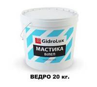 GIDROLUX Жидкая резина (битумно-полимерный состав) «БиЛЭП»