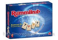 Настольная игра Rummikub Original. Руммикуб