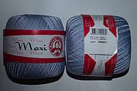 Madame Tricote Maxi - 6307 сіро-блакитний