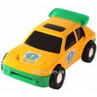 Игрушечная машинка авто-кросс Тигрес 39013