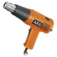 Фен AEG PT600ECSET 2000 Вт, 90-600 *С